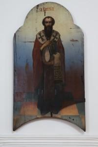Икона Святителя Василия Великого